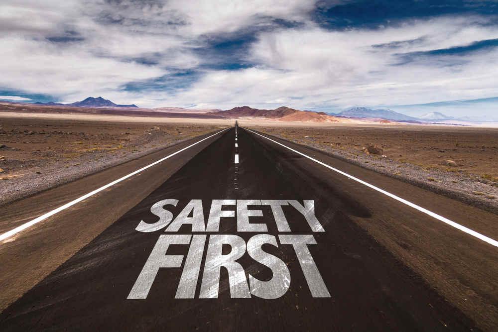 Trucker Safety & Insurance - Smart Camera Technology