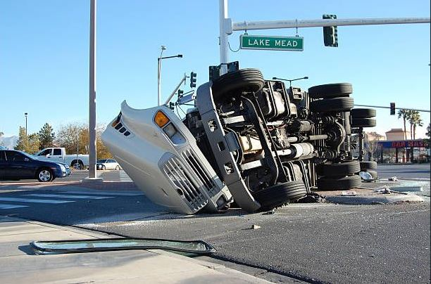 Trucker Accident Tips