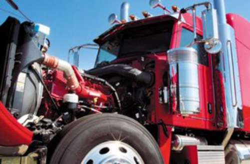 Trucking Insurance Downtime Coverage